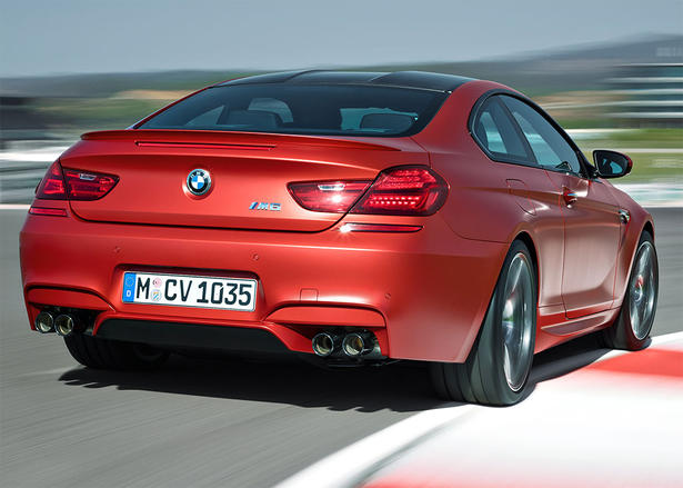 2015 bmw m6 facelift coupe convertible and gran coupe. Black Bedroom Furniture Sets. Home Design Ideas