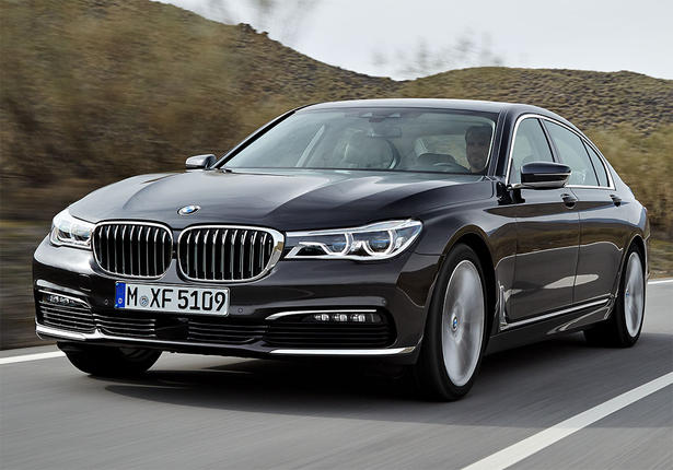 2016 bmw 7 series raises the bar full specs videos. Black Bedroom Furniture Sets. Home Design Ideas