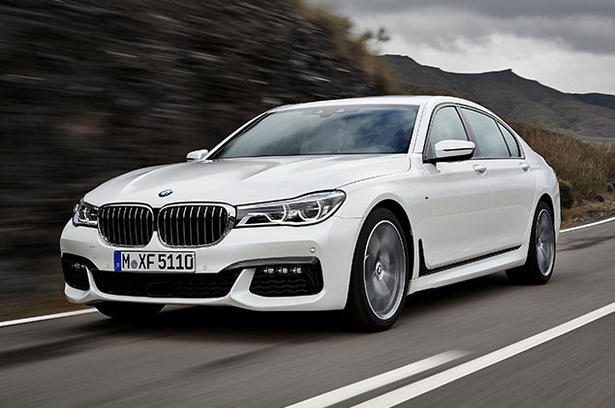 2016 Bmw 7 Series Usa Price