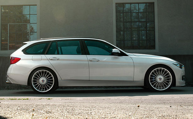 2014 Alpina D3 Biturbo Bmw 3 Series Price