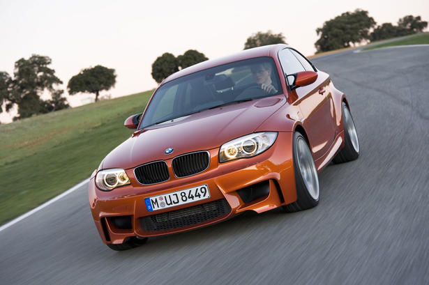 Series M USA Price - Bmw 1 series m coupe price