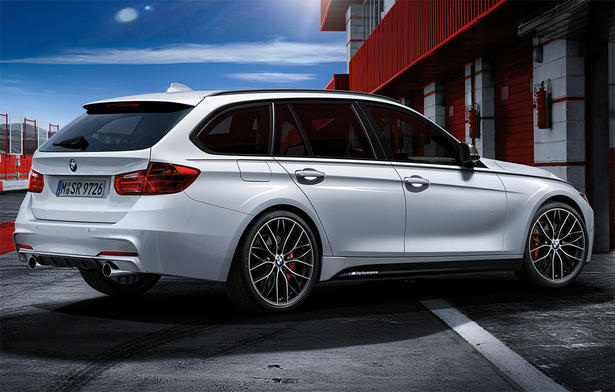 bmw 3 series touring m performance accessories. Black Bedroom Furniture Sets. Home Design Ideas