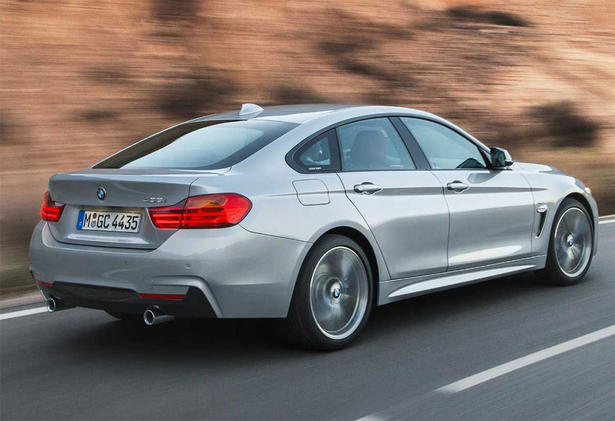 bmw 4 series gran coupe. Black Bedroom Furniture Sets. Home Design Ideas
