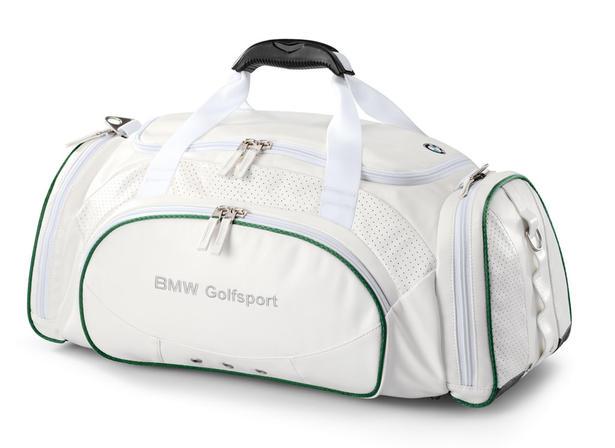 Golf Shoe Bag Review
