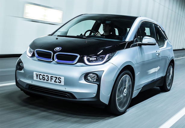 Bmw I3 Uk Price