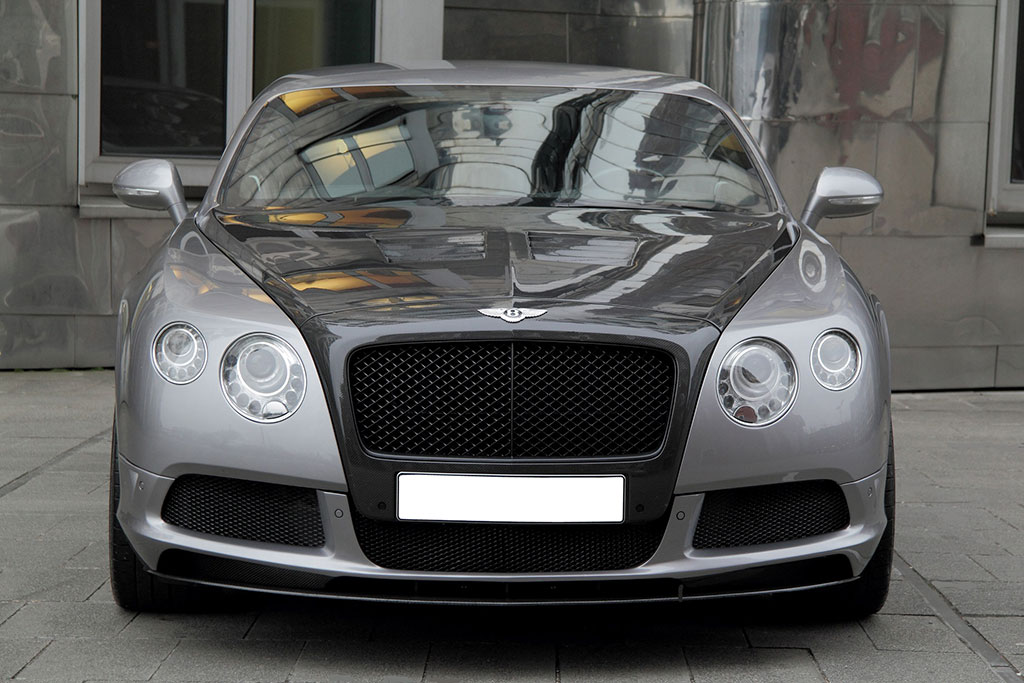 2013 anderson bentley continental gt photo 4 13046. Cars Review. Best American Auto & Cars Review