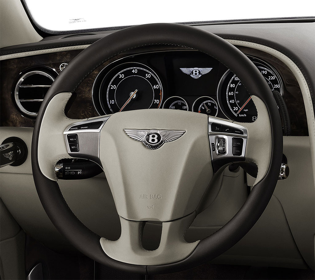 2014 Bentley Continental Flying Spur Photo 15 12961