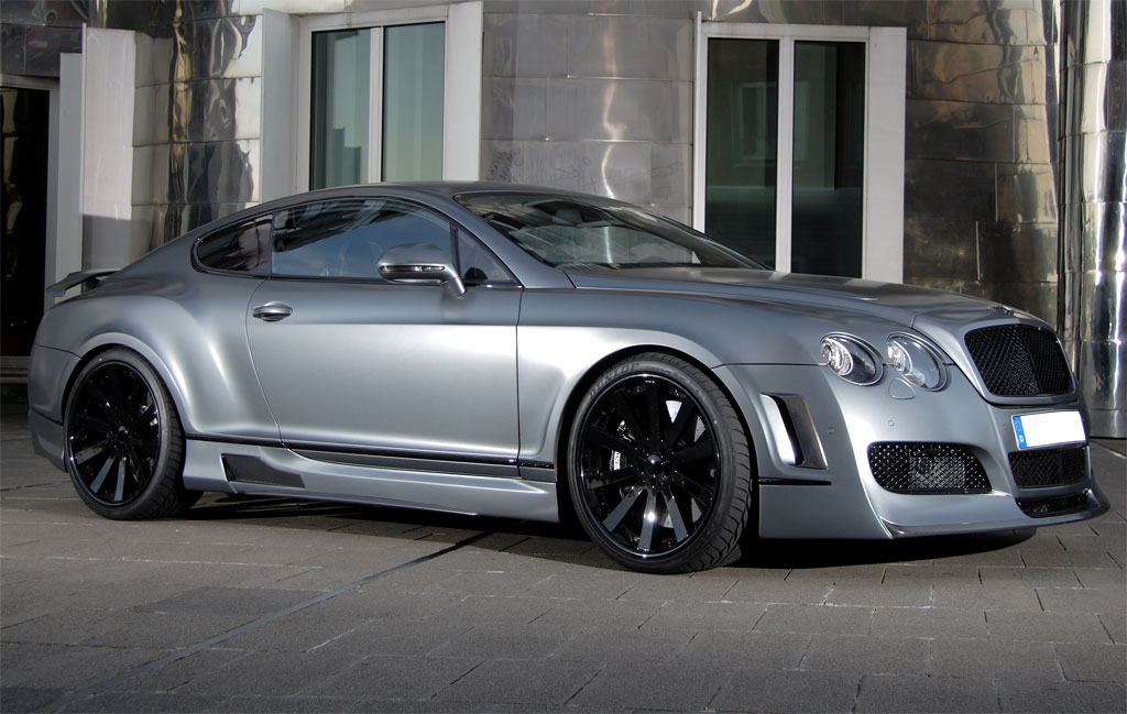 2013 bentley continental supersports anderson bentley continental. Cars Review. Best American Auto & Cars Review