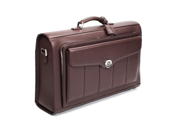 1 review of Bentley Leathers & Luggage