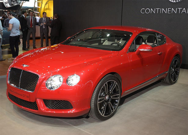 bentley continental gt v8 price. Black Bedroom Furniture Sets. Home Design Ideas