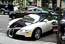 bugatti veyron crash wrecked pictures. Black Bedroom Furniture Sets. Home Design Ideas