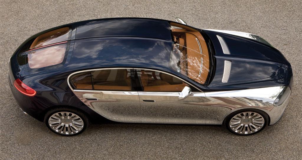 Bugatti Galibier Photo 17 6660