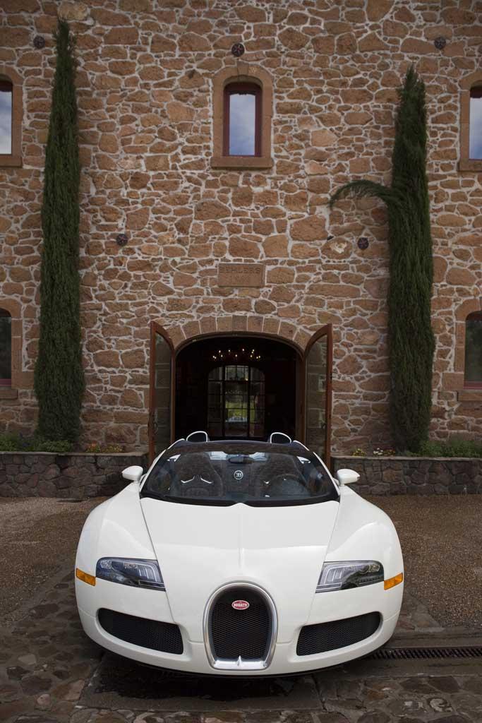 bugatti veyron grand sport photo 10 10112. Black Bedroom Furniture Sets. Home Design Ideas