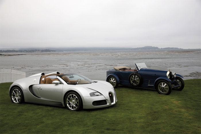 bugatti veyron grand sport photo 2 10112. Black Bedroom Furniture Sets. Home Design Ideas