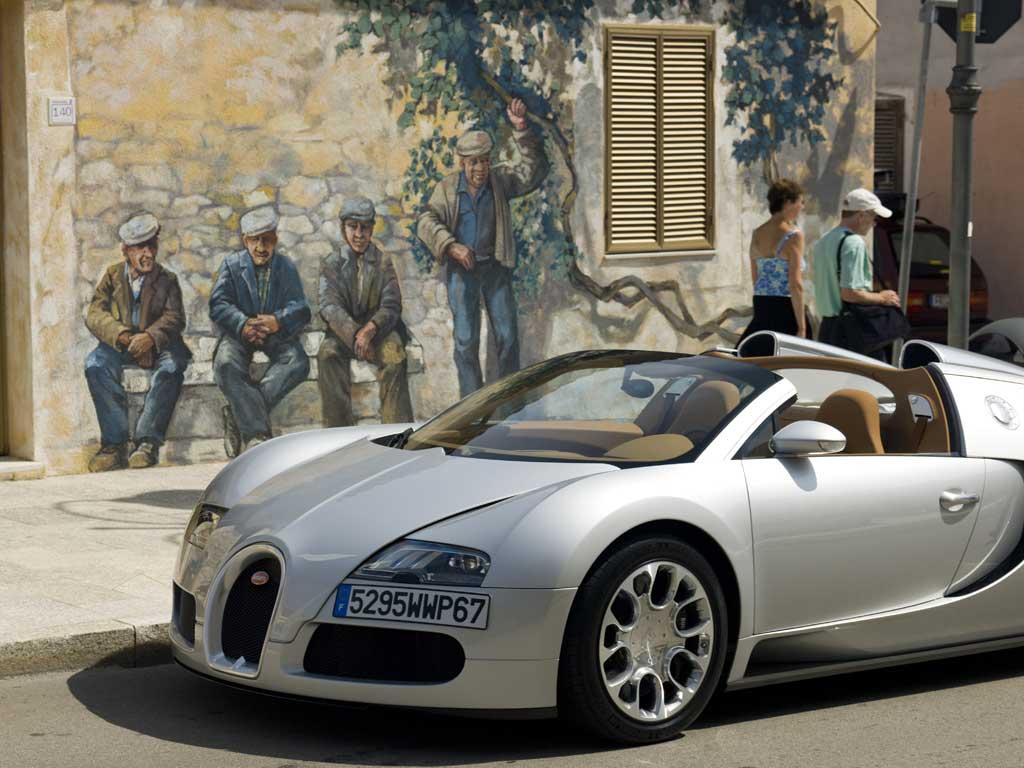 bugatti veyron grand sport photo 24 10112. Black Bedroom Furniture Sets. Home Design Ideas