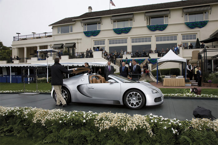bugatti veyron grand sport photo 3 10112. Black Bedroom Furniture Sets. Home Design Ideas
