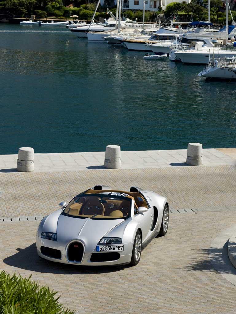 bugatti veyron grand sport photo 31 10112. Black Bedroom Furniture Sets. Home Design Ideas