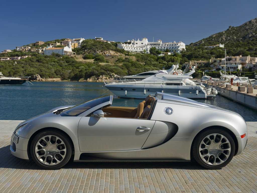 bugatti veyron grand sport photo 32 10112. Black Bedroom Furniture Sets. Home Design Ideas
