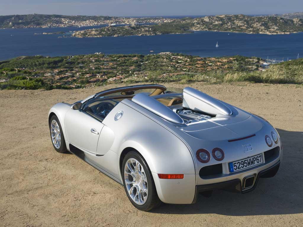 bugatti veyron grand sport photo 35 10112. Black Bedroom Furniture Sets. Home Design Ideas