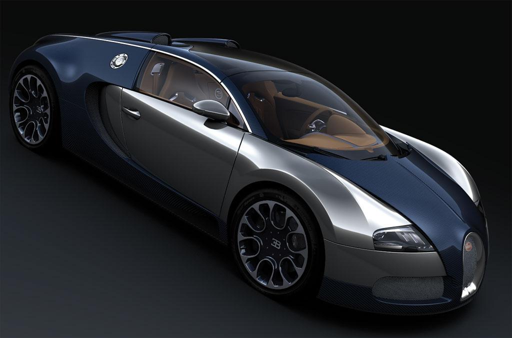 bugatti veyron grand sport sang bleu photo 3 6456. Black Bedroom Furniture Sets. Home Design Ideas