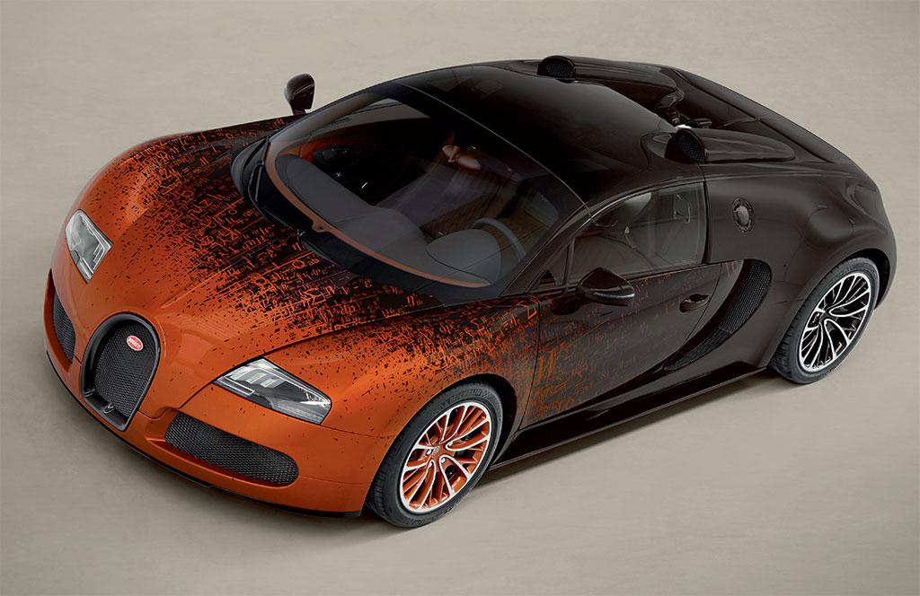 bugatti veyron grand sport venet photo 4 12769. Black Bedroom Furniture Sets. Home Design Ideas
