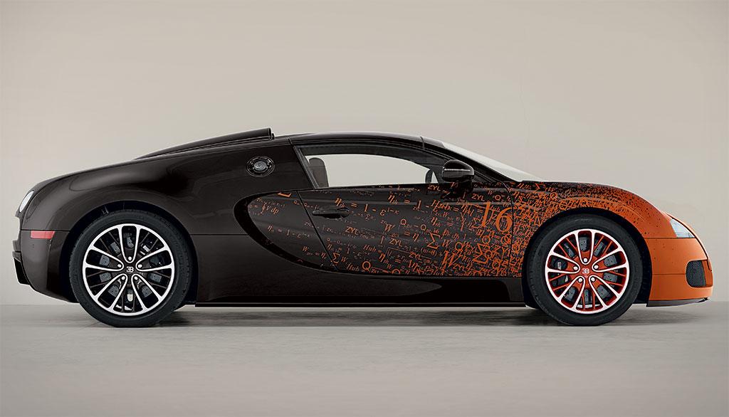 bugatti veyron grand sport venet photo 6 12769. Black Bedroom Furniture Sets. Home Design Ideas