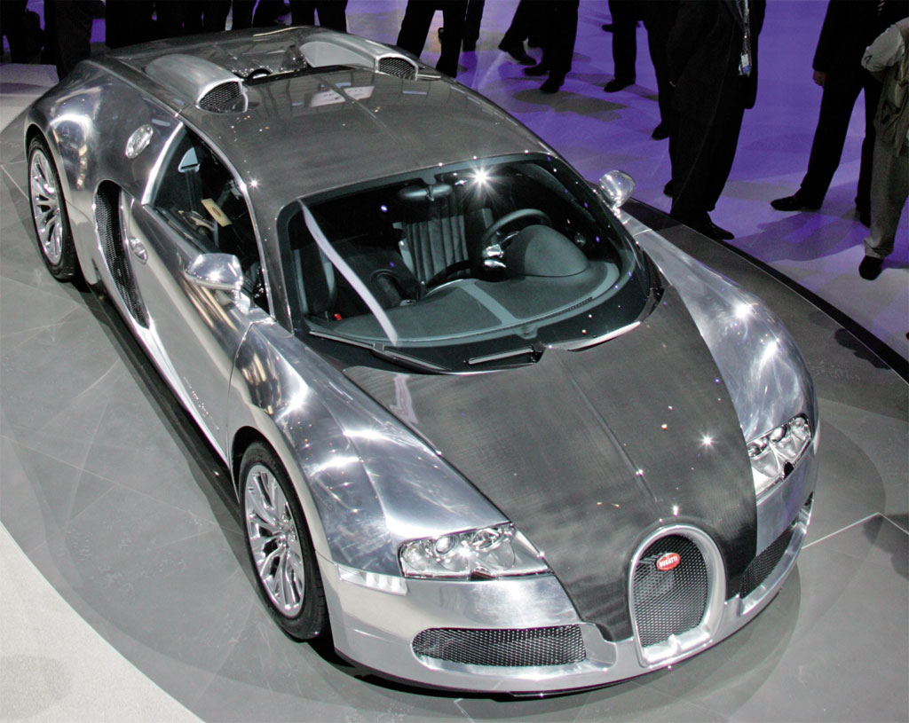 Nice Bugatti Wallpapers