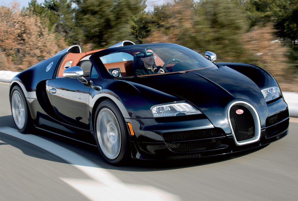 bugatti veyron terbaru pakai mesin hybrid. Black Bedroom Furniture Sets. Home Design Ideas