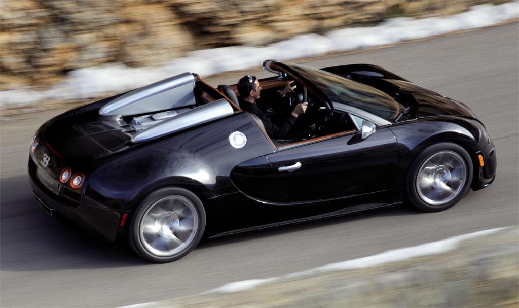 bugatti veyron vitesse photo 17 12122. Black Bedroom Furniture Sets. Home Design Ideas
