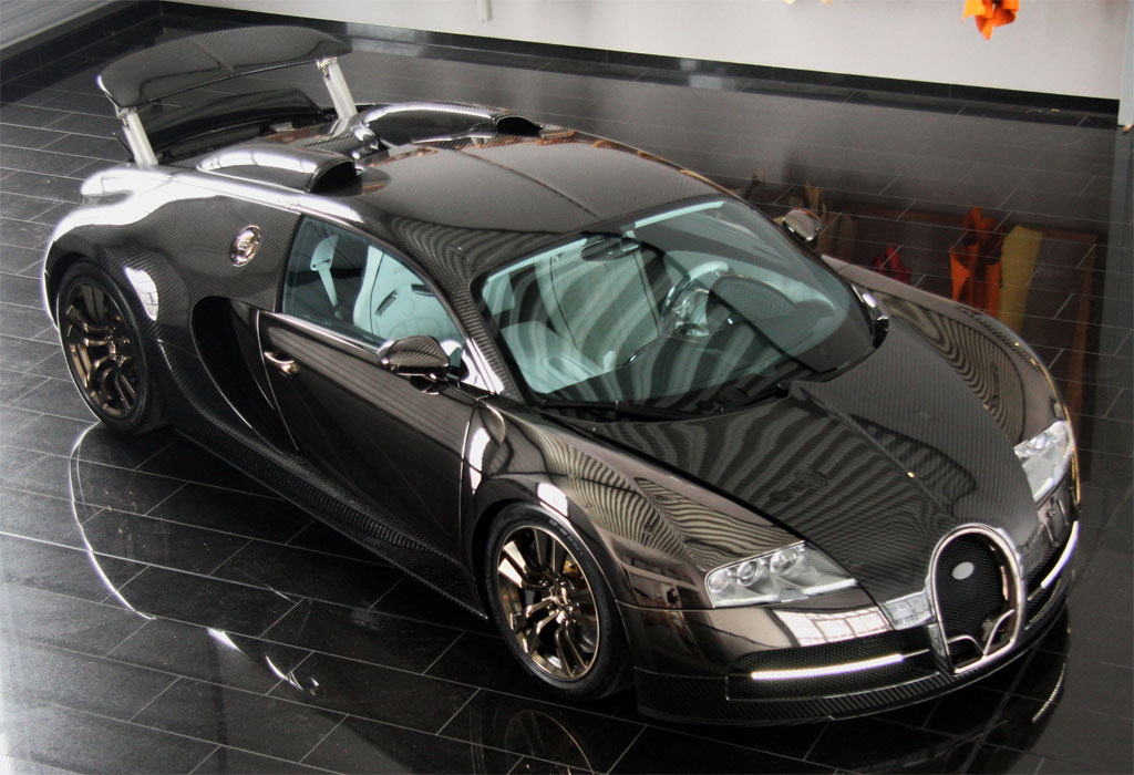 mansory bugatti veyron linea vincero photo 10 6169. Black Bedroom Furniture Sets. Home Design Ideas