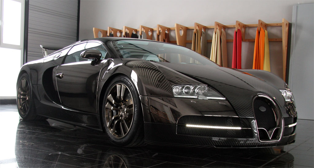 mansory bugatti veyron linea vincero photo 11 6169. Black Bedroom Furniture Sets. Home Design Ideas