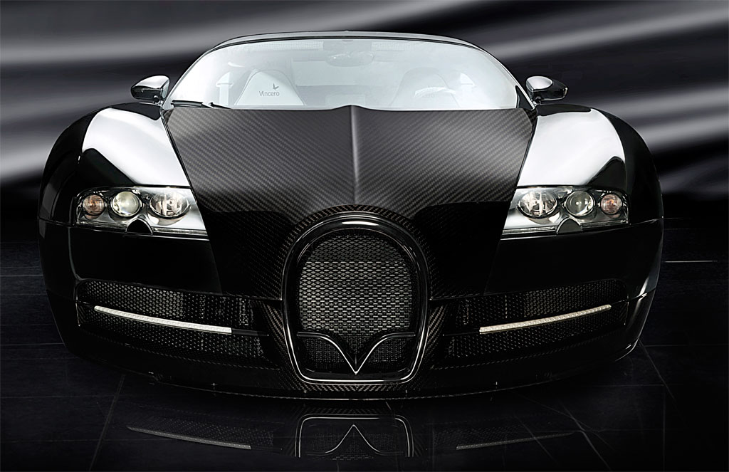 mansory bugatti veyron linea vincero photo 5 6169. Black Bedroom Furniture Sets. Home Design Ideas