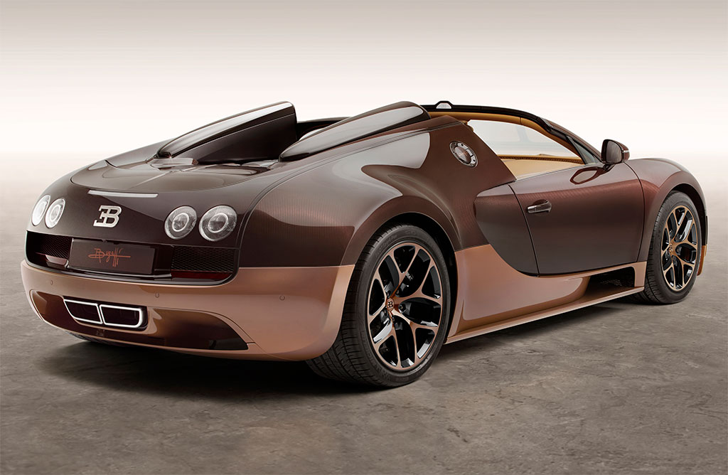 rembrandt bugatti veyron grand sport vitesse photo 2 13858. Black Bedroom Furniture Sets. Home Design Ideas