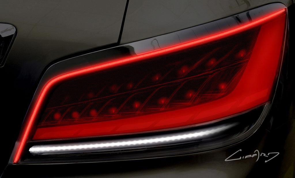2008 Buick Invicta Photo 3 2987