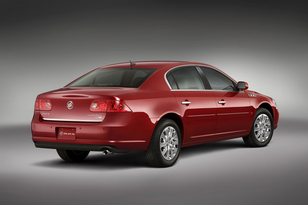 Gmc Parts Abingdon >> 2013 Buick Lucerne Price | Autos Post