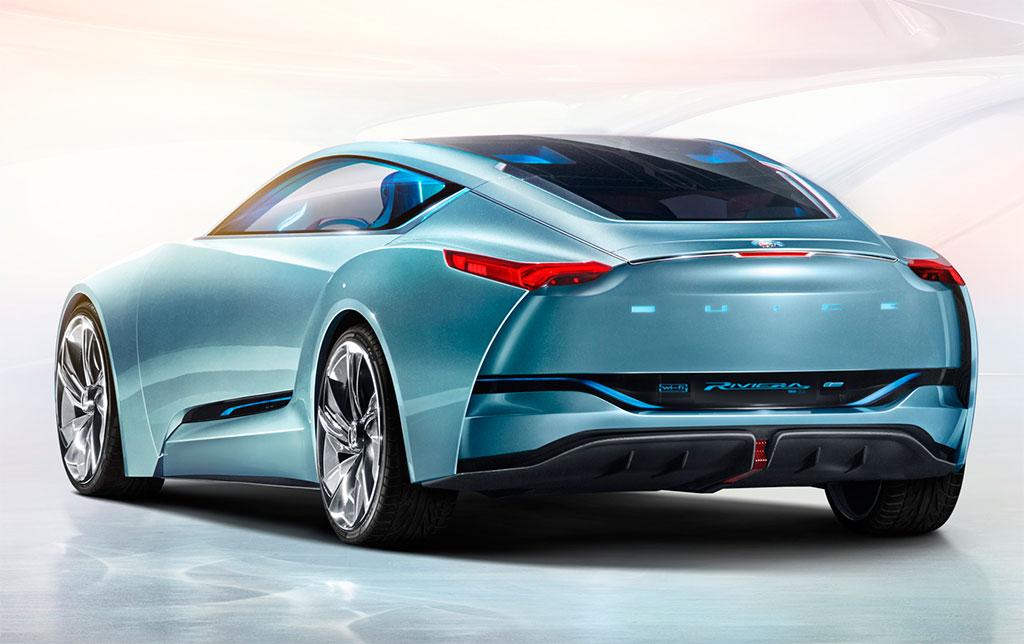 Buick Riviera Concept Photo 2 13113