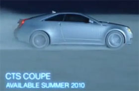 cadillac cts coupe commercial home news cadillac cadillac cts coupe. Cars Review. Best American Auto & Cars Review