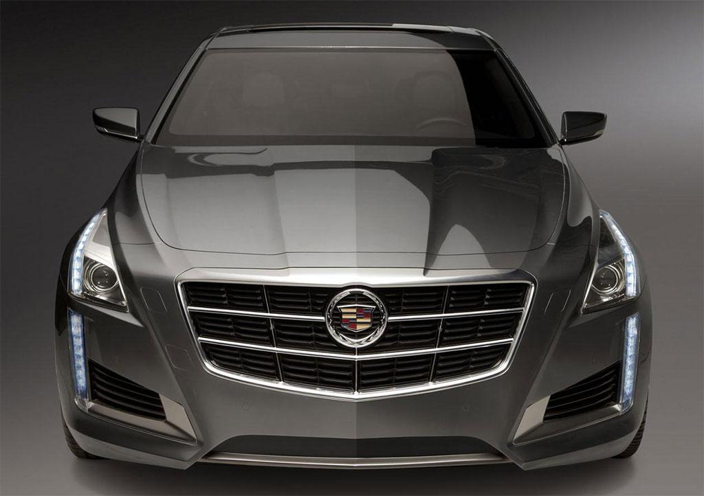 2014 Cadillac CTS Photo 5 13085