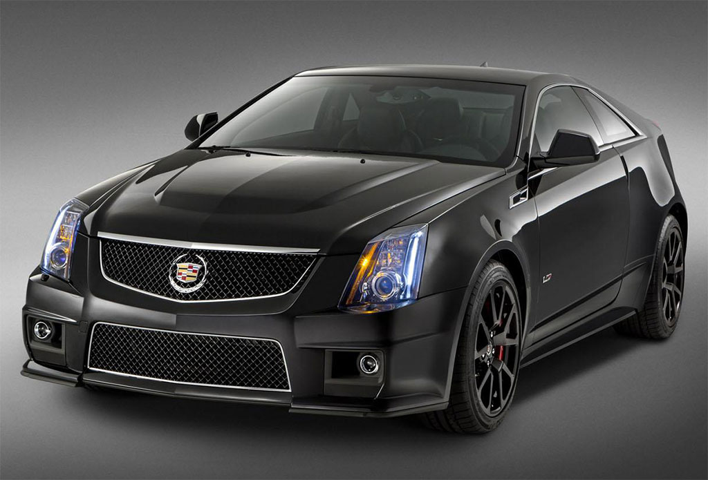 2015 cadillac cts v coupe photo 1 13963. Black Bedroom Furniture Sets. Home Design Ideas