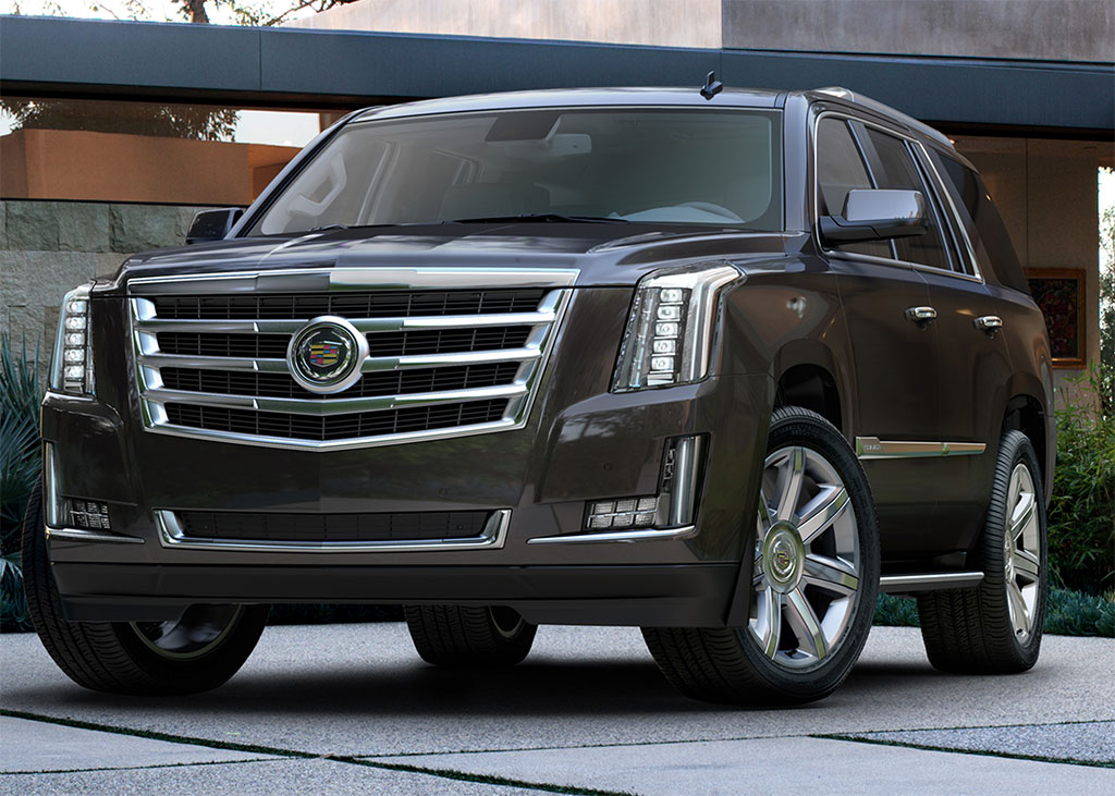 2015 Cadillac Escalade Photo 15 13731