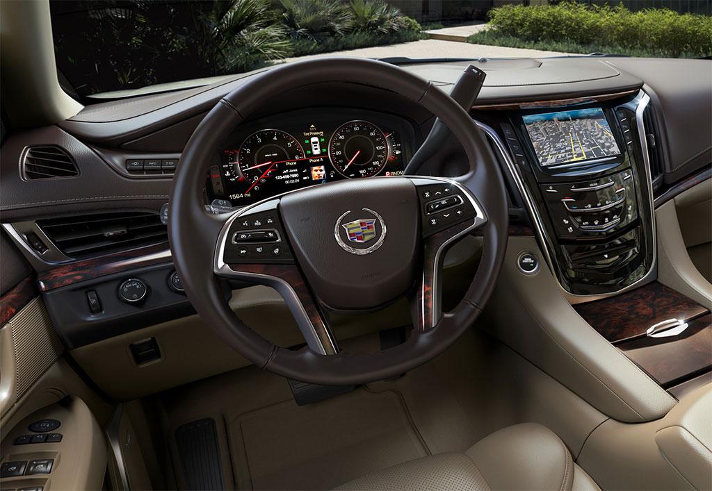 2015 Cadillac Xts India Price