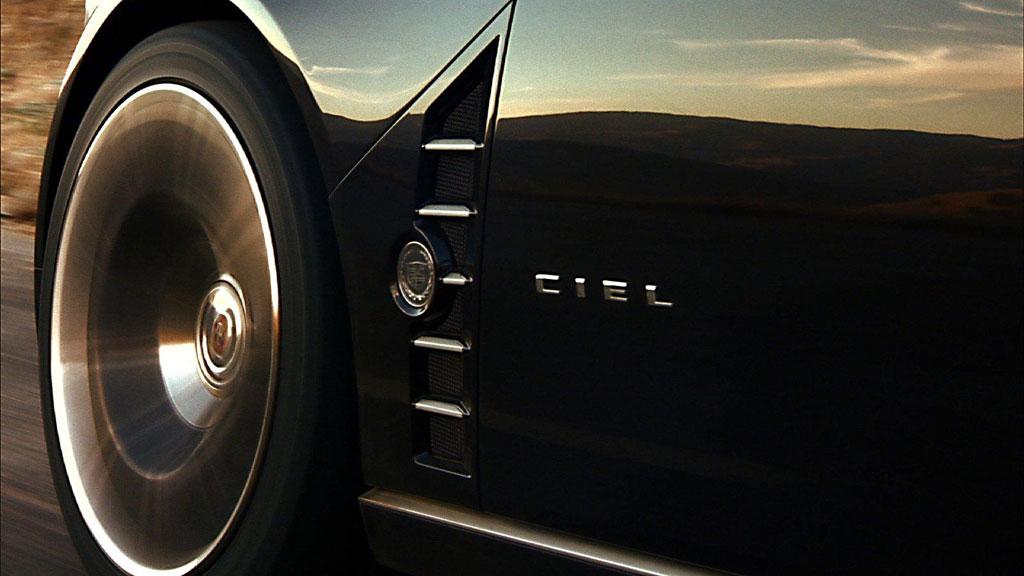 Cadillac Ciel Review Video Photos - Image 15