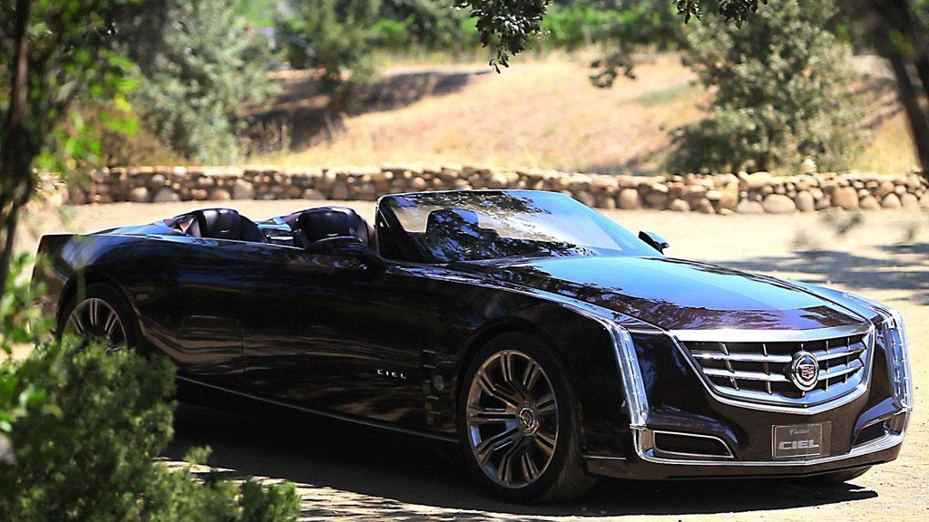 Cadillac Ciel Photo 15 11594