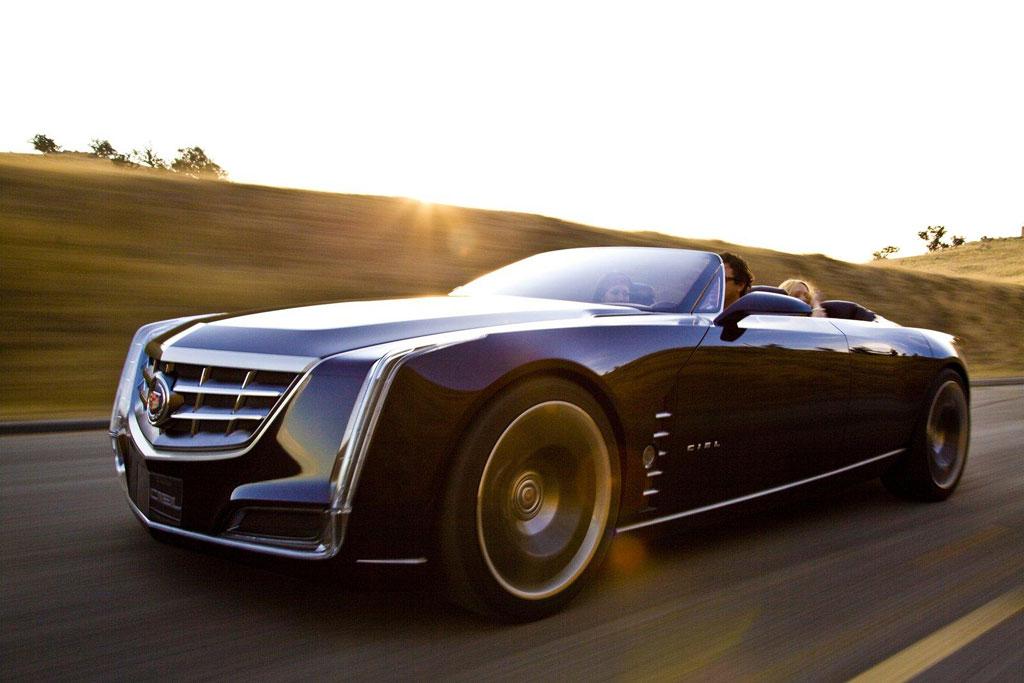 Cadillac Ciel Photo 6 11594