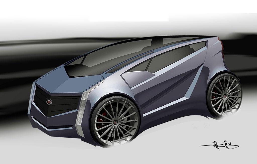 Cadillac Ciel Price >> Cadillac Urban Luxury Concept Photo 14 9949