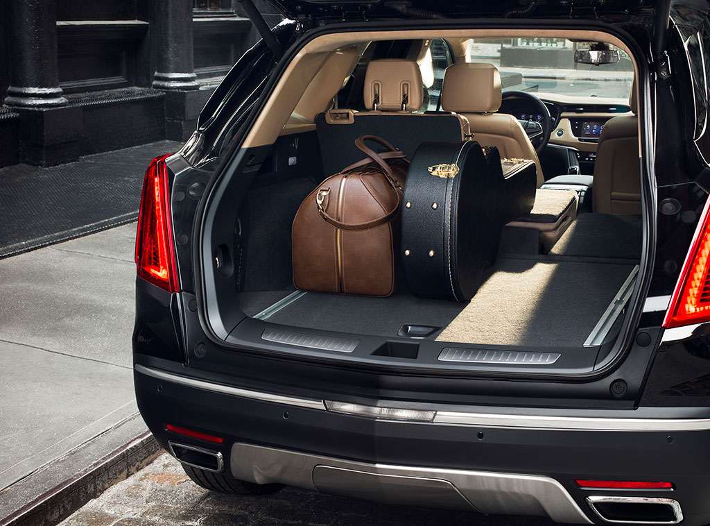 Cadillac XT5: Specs, Performance Photos - Image 21
