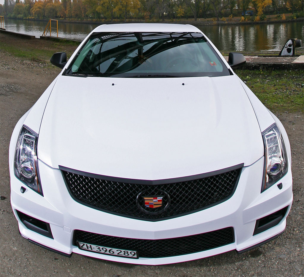 Cam Shaft Cadillac CTS V Photo 5 10135