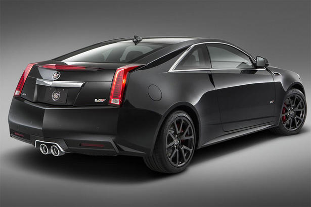 2015 cadillac cts v coupe shows off supercharger newer cadillac cts. Cars Review. Best American Auto & Cars Review
