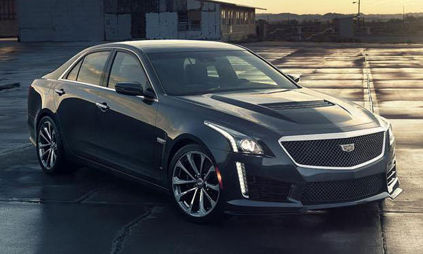 price vsport cts motor review mind over cadillac