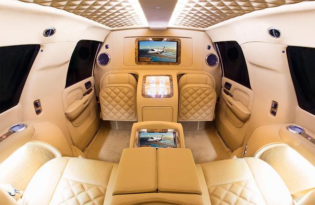 Carisma Cadillac Escalade
